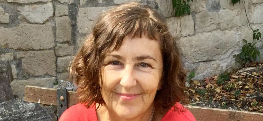 Prträt Heidemarie Redmer
