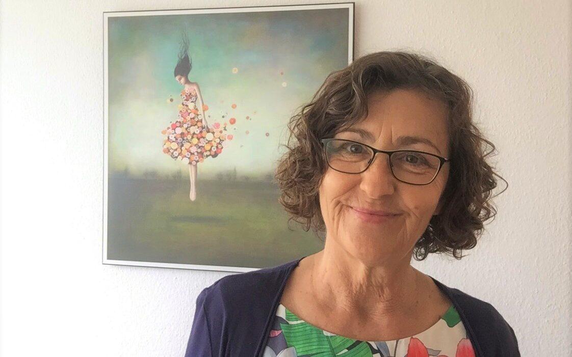 Portrait Heidemarie Redmer